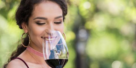 Does Drinking Red Wine Have Health Perks?, Lakeville, Minnesota