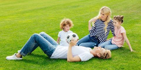 3 Summer Lawn Care Tips, Foristell, Missouri