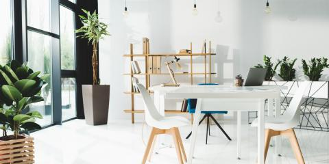 4 Key Considerations for Designing an Office, Anchorage, Alaska