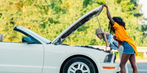 How to Assemble a Car Emergency Kit, Burlington, Kentucky