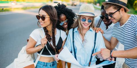 3 Tips for Planning the Perfect Trip With Friends, Honolulu, Hawaii
