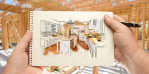 Why Building a Custom Home Is Better Than Buying a Speculative House, Rainy Lake, Minnesota