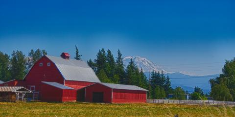Why Pole Barns Are the Best Choice for High Winds, Stayton, Oregon