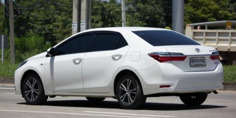 3 Car Maintenance Checkups to Always Have, Elizabethtown, Kentucky