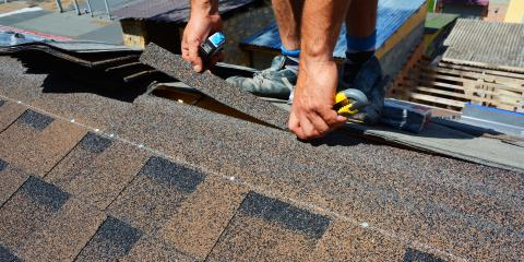 4 Best Types of Residential Roofing, Ozark, Missouri