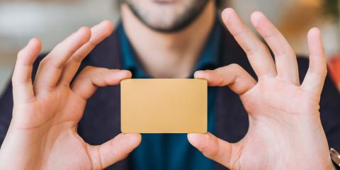 How To Design Eye Catching Business Cards Superior Printing