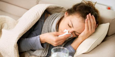 How to Combat Flu Season With PureGreen24™, Bronx, New York
