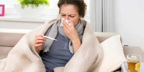 3 Reasons You Should Get a Flu Shot, Watertown, New York