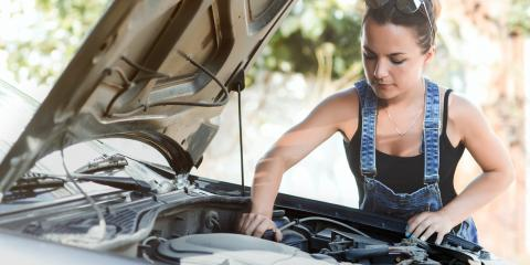 3 Reasons to Fix Your Car Yourself, Honolulu, Hawaii