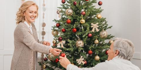 4 Ways to Increase Senior Safety During Winter, Sanford, North Carolina