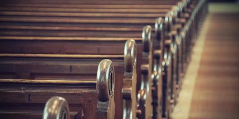 How Do Local Churches Benefit Communities?, Cincinnati, Ohio