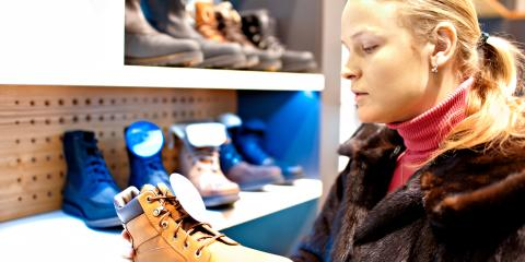 Buying Winter Boots? Read This Guide, Florissant, Missouri