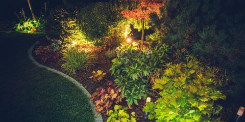 3 Benefits of Outdoor Lighting, Ewa, Hawaii