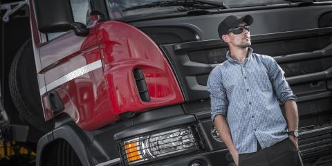 4 Common Issues Truckers Face on the Road, Big Bend, Wisconsin