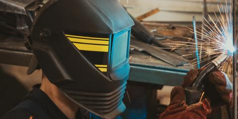 3 Expert Tips to Help You Stay Safe While Welding, Waynesboro, Virginia