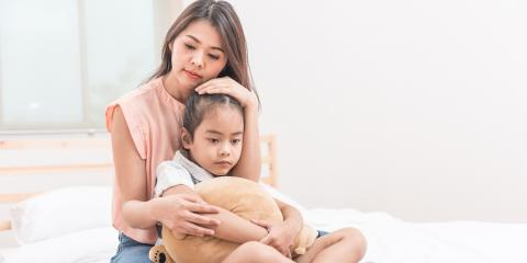 How to Talk to Your Kids About Divorce, New London, Connecticut