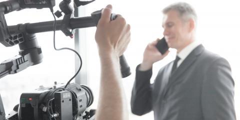 4 Reasons Your Company Needs a Videographer, Lincoln, Nebraska