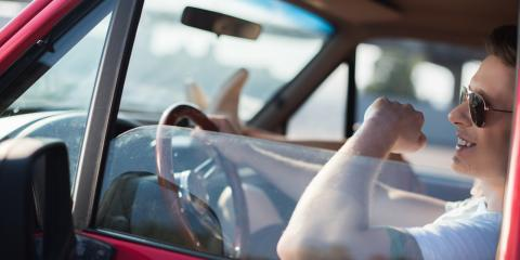 How Summer Heat Affects Your Windshield, West Kittanning, Pennsylvania