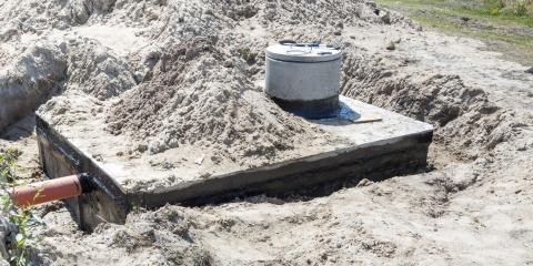 Why Septic Tank Inspections Are Necessary, Danielsville, Georgia