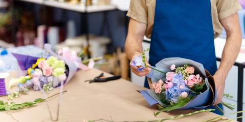 Top 5 Popular Flowers & Their Meanings, ,