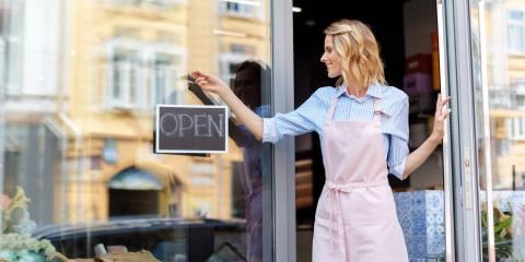 4 Reasons Your Business Needs a Commercial Locksmith, Deer Park, Ohio