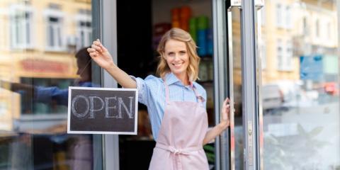 3 Reasons Businesses Should Trust Waipahu's Top Door Installation Company for Entrances, Ewa, Hawaii