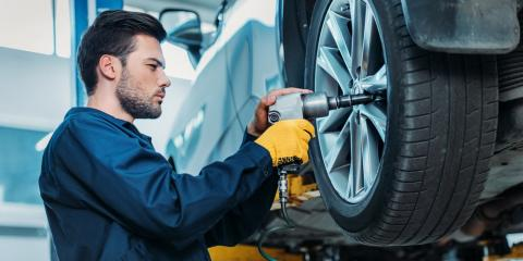 3 Services to Enlist From Your Auto Center This Spring, Versailles, Kentucky