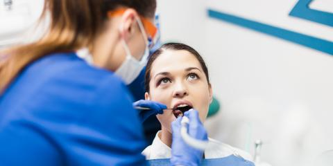 4 Common Causes for Chipped Teeth, Enterprise, Alabama