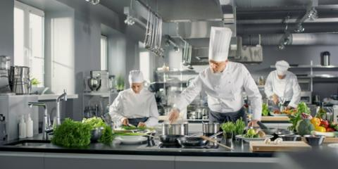 3 Helpful Tips for Buying & Maintaining Restaurant Equipment, La Crosse, Wisconsin