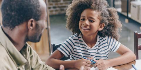 How to Talk to your Child About Developmental Disability Awareness, New Kingman-Butler, Arizona