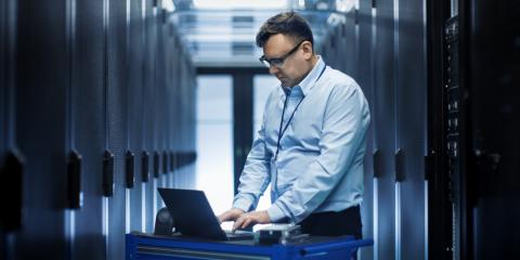 3 Troubleshooting Tips for Data Backup & Recovery, South Riding, Virginia