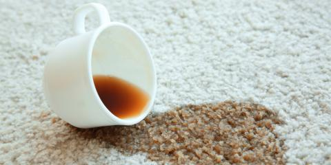 5 Helpful Tips for Cleaning Carpet Spills & Spots, Hamilton, Ohio