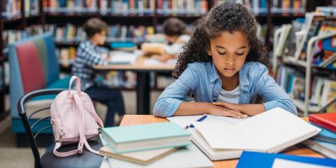 How Tutoring Aids Children With Dyslexia, ,