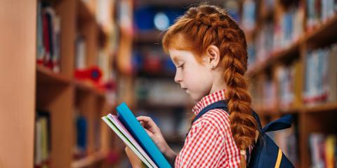 How to Keep Your Kids Healthy During the School Year, ,