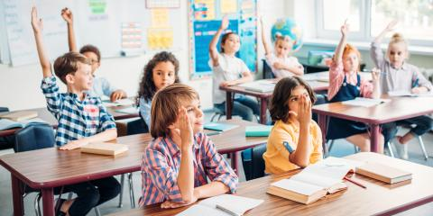 3 Tips for Opening Your School Safely in a Pandemic, Lincoln, Nebraska