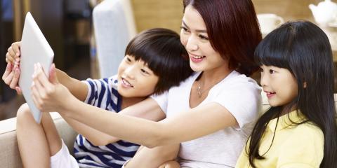 4 Types of Child Custody Agreements, Honolulu, Hawaii