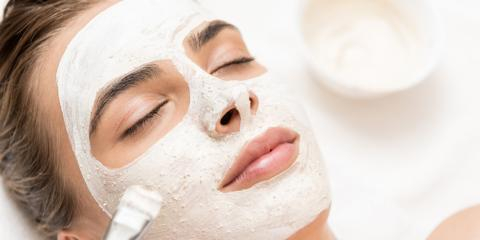 3 Reasons Why Facial Peels Are the Best Solution for Repairing Skin Damage, Webster, New York