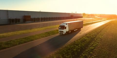 What Are the Advantages of Storage Trailer Leasing?, West Chester, Pennsylvania