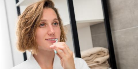 5 Essential Ingredients in Toothpaste , Kerrville, Texas