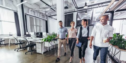 Top 3 Office Lighting Tips to Boost Productivity , Port Orchard, Washington