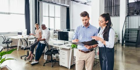 4 Common IT Mistakes of Small Businesses, Voorhees, New Jersey