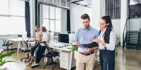 How to Reorganize Your Office to Maximize Productivity , Rio Rancho, New Mexico