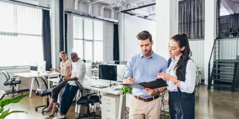 3 Benefits of Hiring a Cleaning Service for Your Office, Atlanta, Georgia