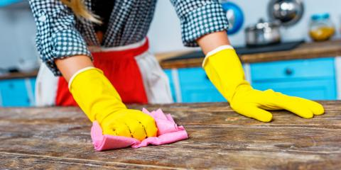 3 Tips for Cleaning Your Vacation Rental, Webb, New York