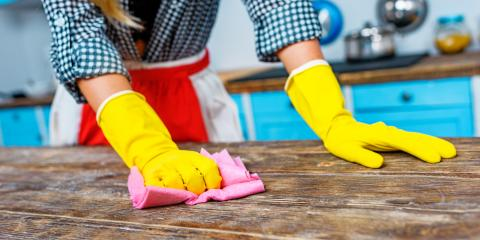 Top 3 Cleaning Service Hacks to Help You Save Time, Anchorage, Alaska