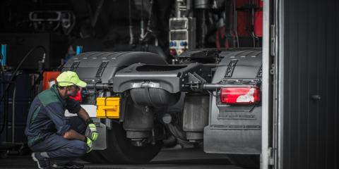 What's the Difference Between Diesel and Gas Engines? , Foley, Alabama