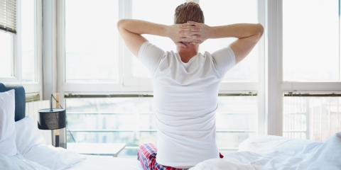 3 Tips to Sleep Better With Back Pain, Ruidoso, New Mexico