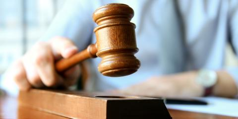 5 Questions to Ask Before Hiring a Criminal Defense Lawyer, Brockport, New York
