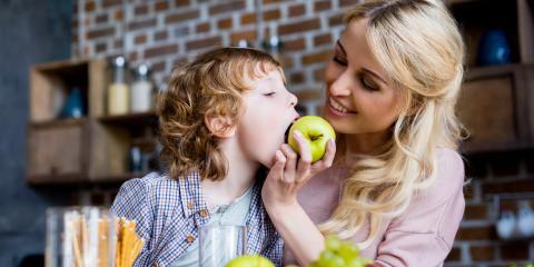 5 Foods That Naturally Whiten Your Smile, Lilburn, Georgia