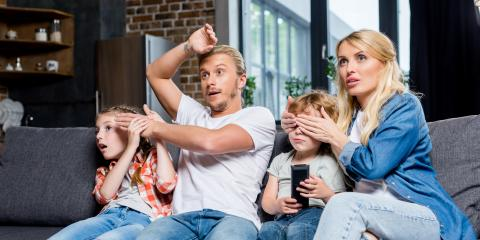 How to Use Parental Controls Effectively, Delhi, New York